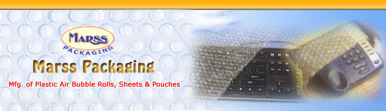 Bubble Picture Covers, Laminated Bubble Sheets, Plastic Packaging Material, Tailored Pouches, Mumbai, India